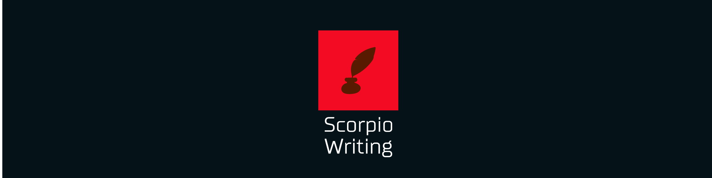 Scorpio Writing, LLC